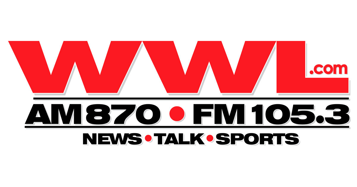 Our Board President, Brian Hennessy, interviewed by Newell Normand of WWL AM870